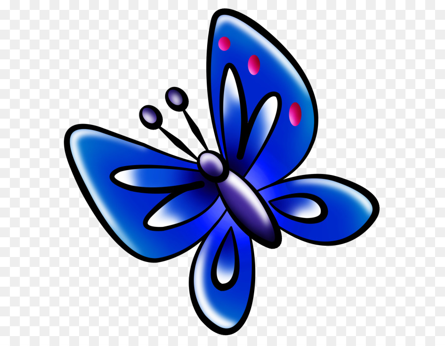 Сделать открытку, бабочки картинка детская