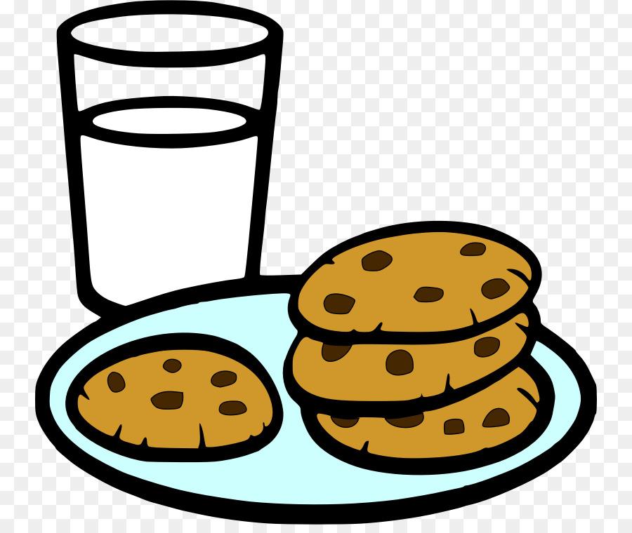 это рисунок печенья с молоком дверей межкомнатных нас