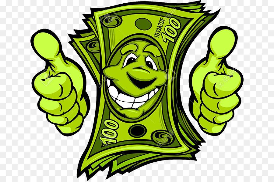картинки мультяшный доллар