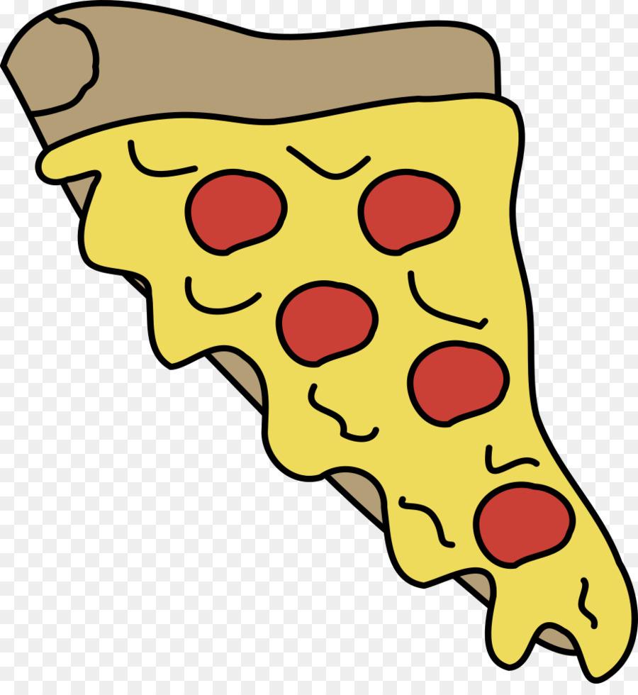 кусочек пиццы рисунок доля юмора