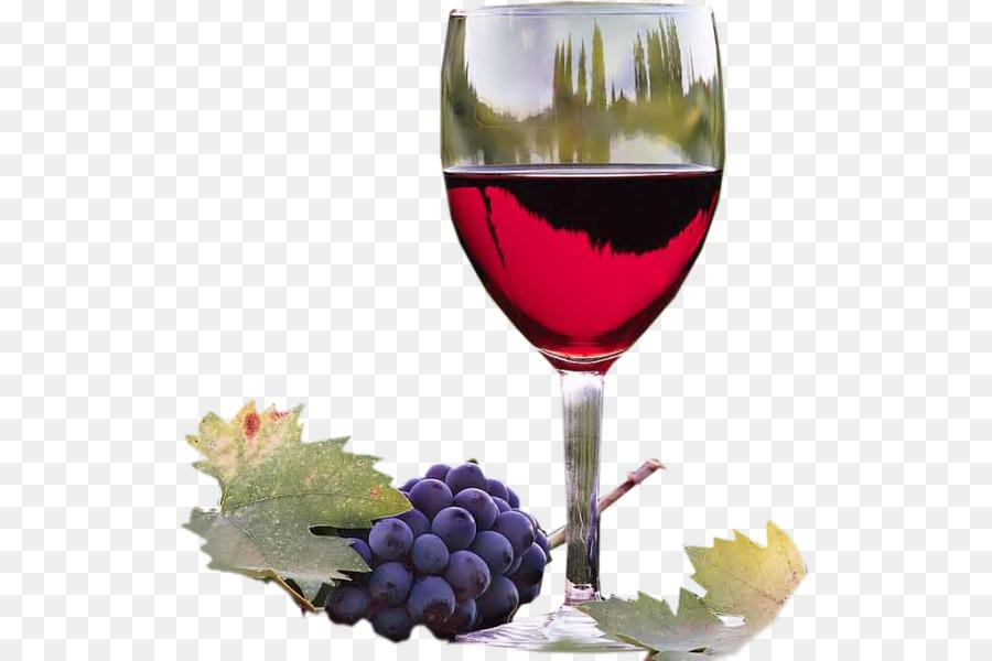 Анимационные открытки вино