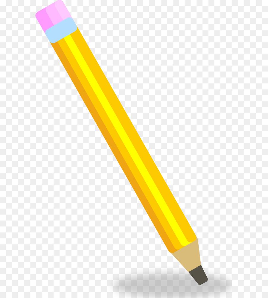 Картинка карандаши анимация