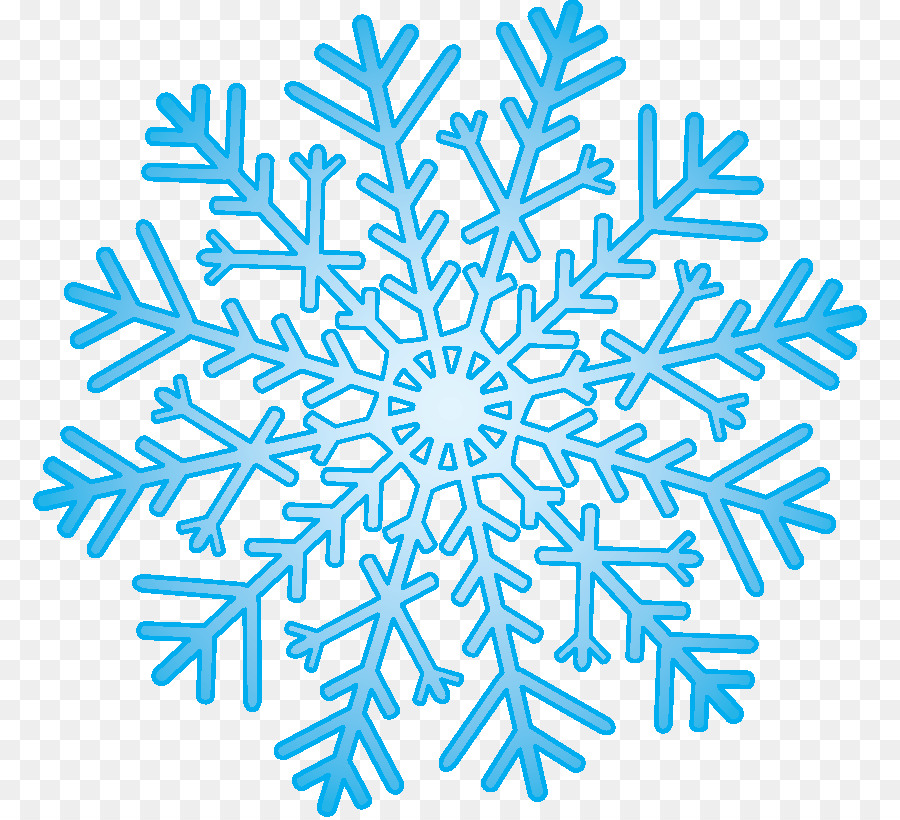 красивая снежинка картинка без фона дали
