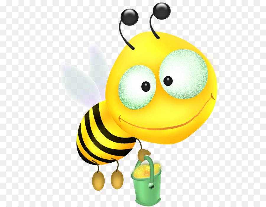 Смешные картинки пчелка, днем рождения