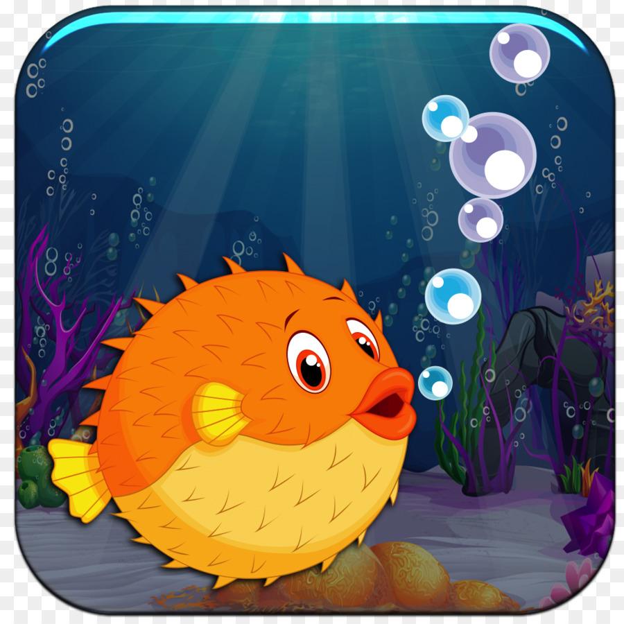рыба из игры что на картинке дисковой