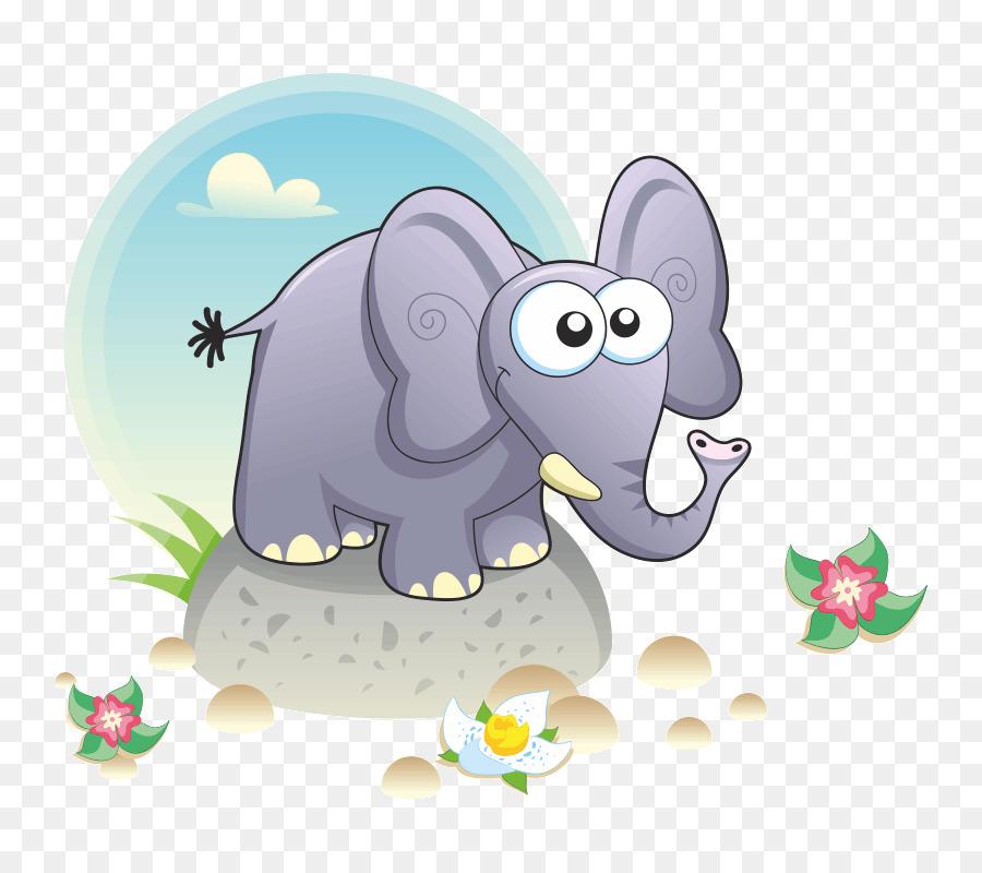 картинки рисунки слоники что бойтесь ничего