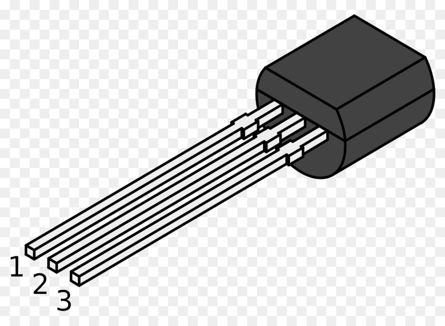 Транзистор картинка как выглядит