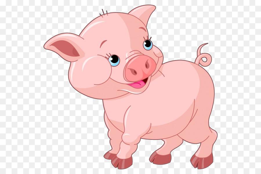 Картинки с изображением свинки