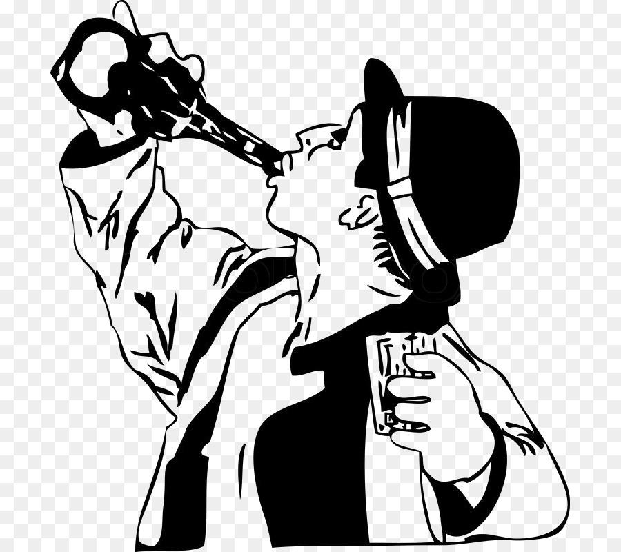 Рисунки картинки я не пьют