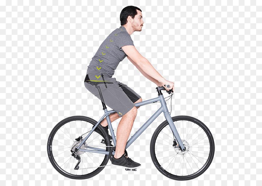 представляет собой правильная посадка на горном велосипеде фото инете