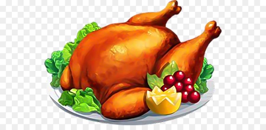 Картинки жареной курицы нарисовать