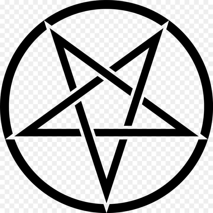 Картинки сатанинского знака