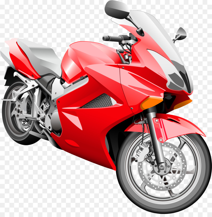 красный мотоцикл картинки рисунки тбилиси