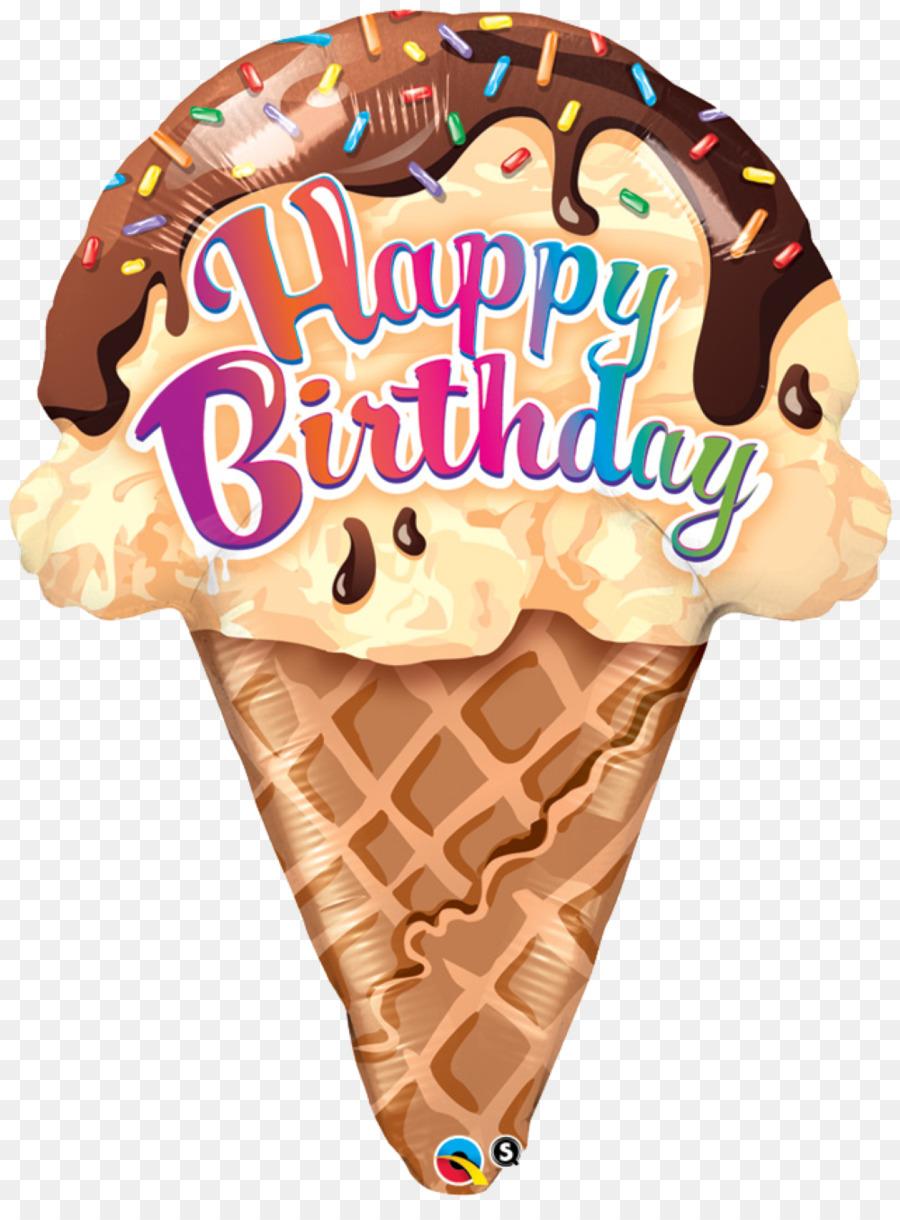 Открытки с мороженкой, открытки днем рождения