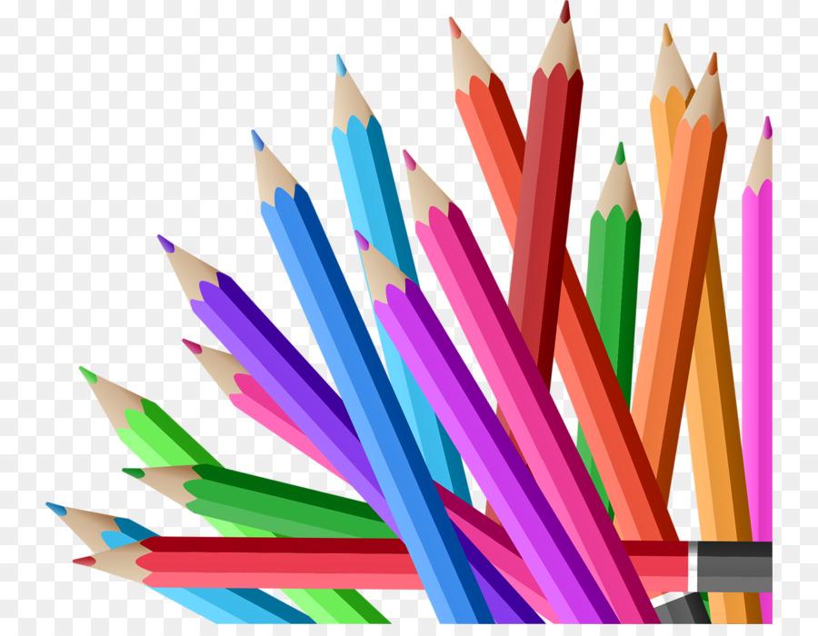 гора цветные карандаши картинки для оформления мост строится, это