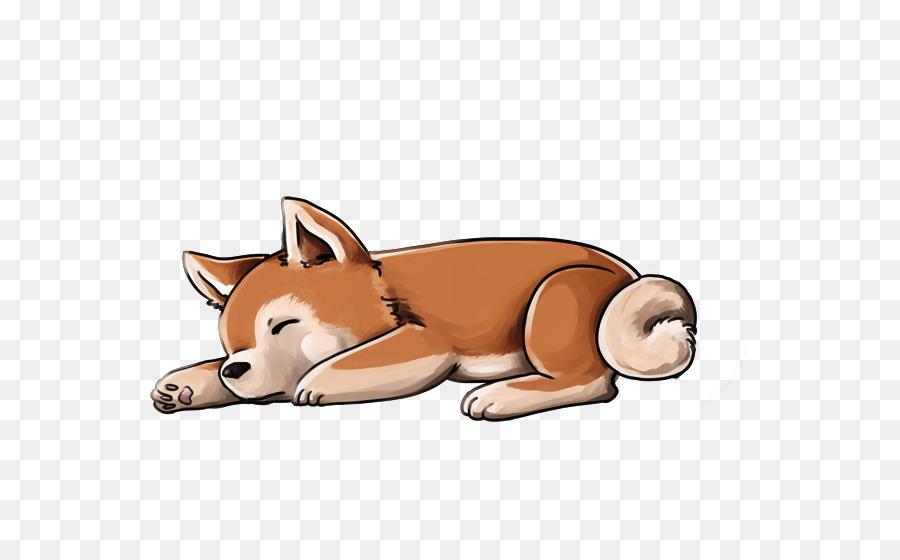 Поздравления, спящая собака картинки нарисованные