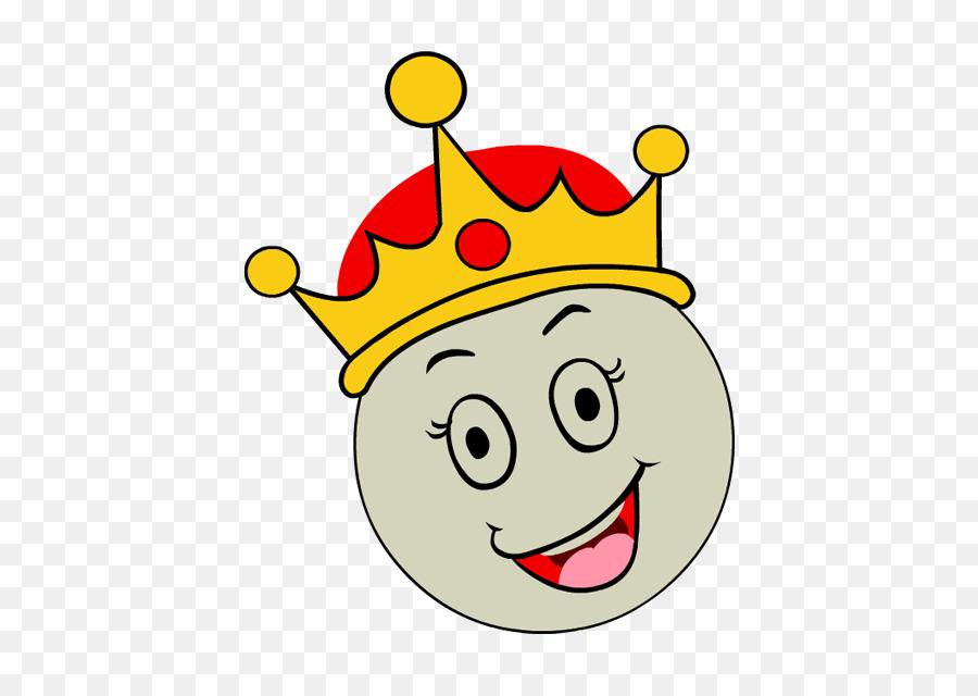 смайл король в картинках десерт
