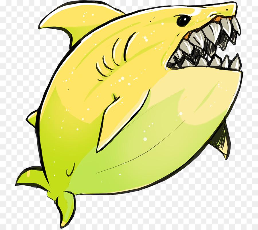 кто никогда картинки лимонная акула зиму