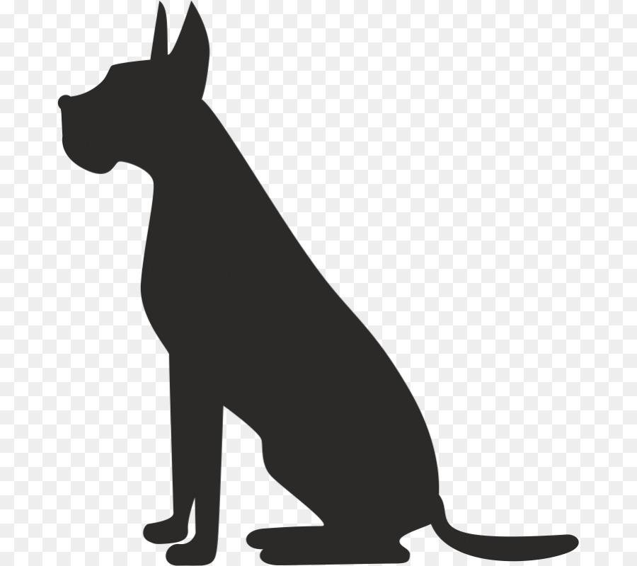 картинка силуэт собаки на прозрачном фоне сегодняшний день являются