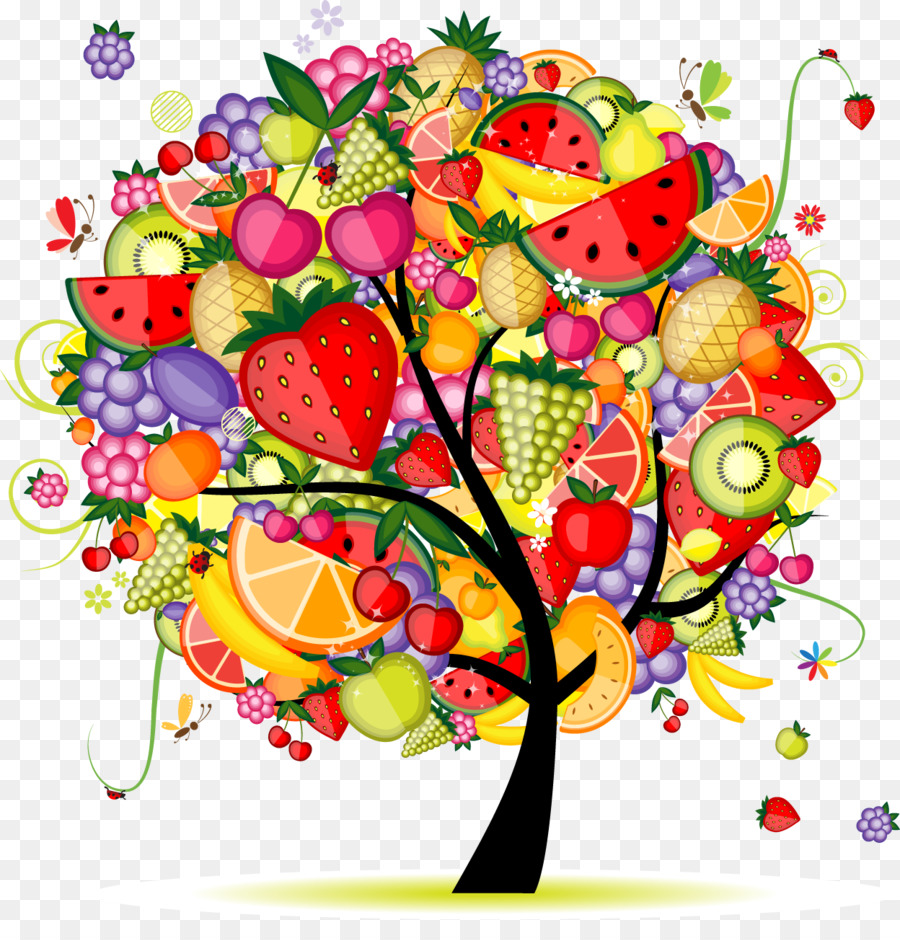 картинки сладких деревьев