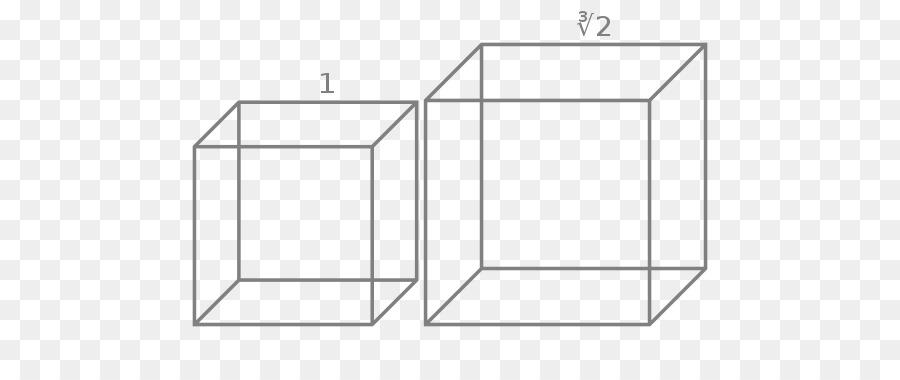 картинки к задаче удвоение куба работы