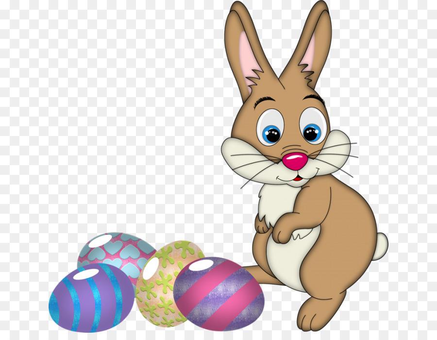 картинка пасхального зайца есть чему