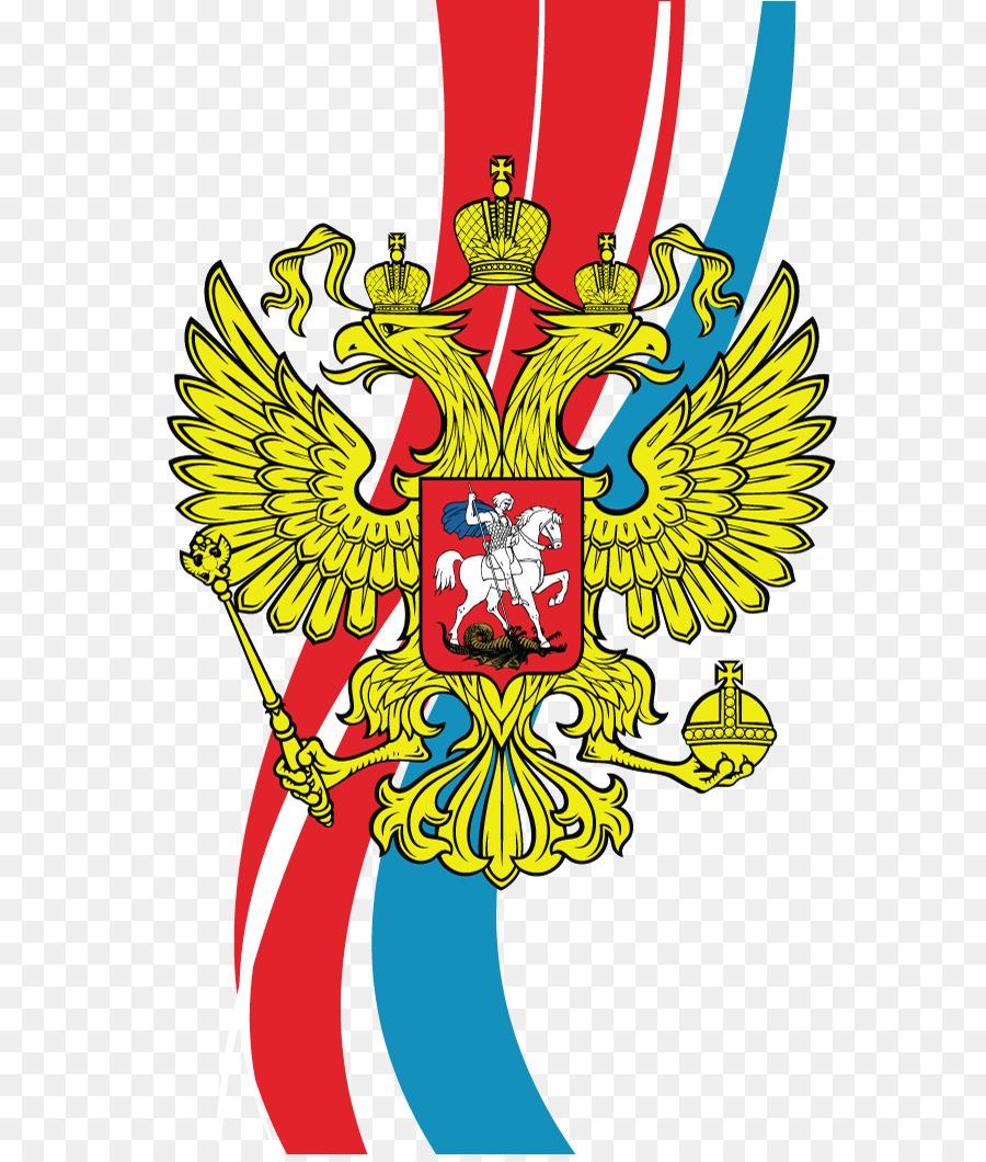 картинка рос герб время путин