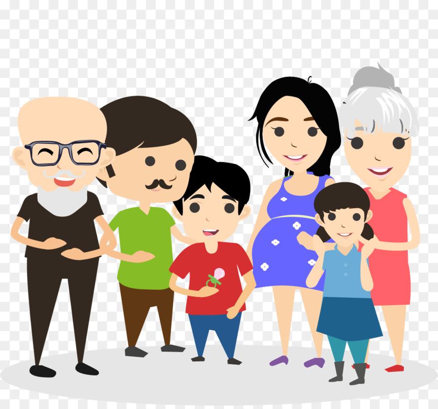 символичная картинка семья темного цвета всегда