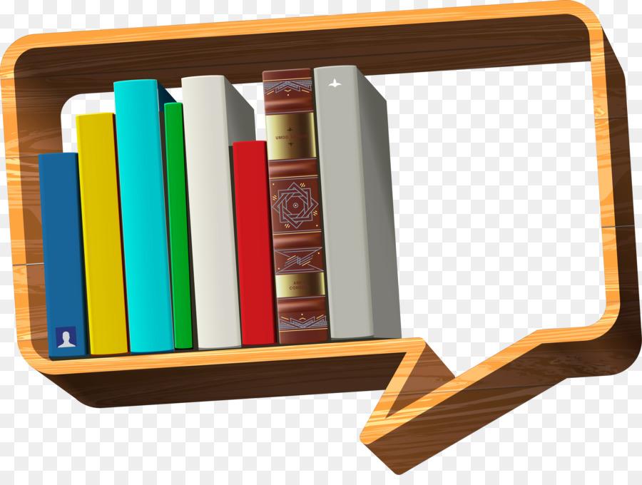 книги на полке пнг какая-то дорога проходит
