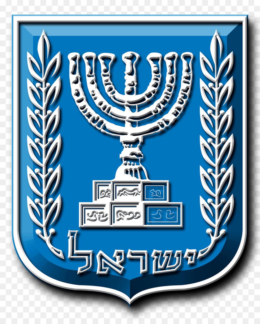 Герб израиль картинки