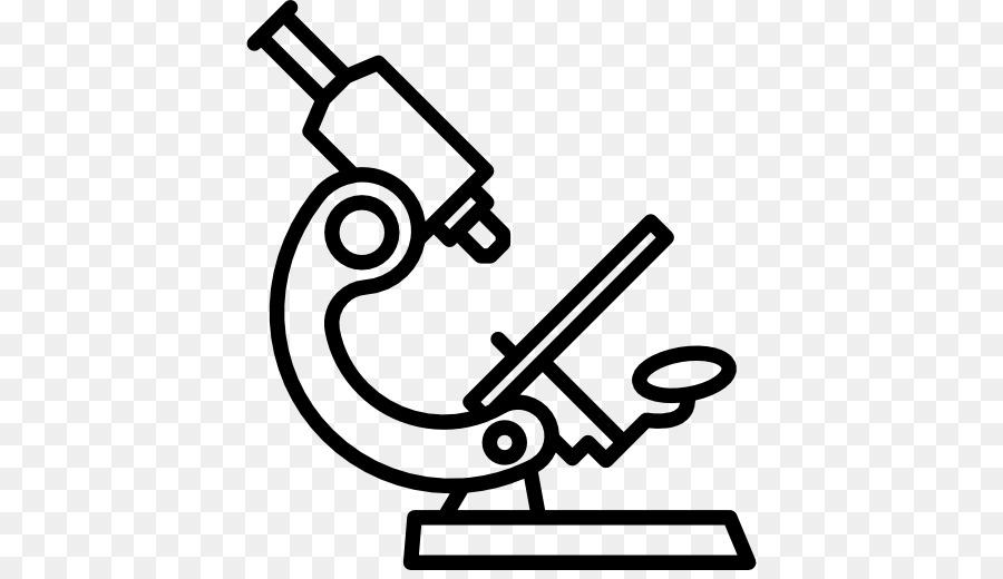 Микроскоп рисунки для детей
