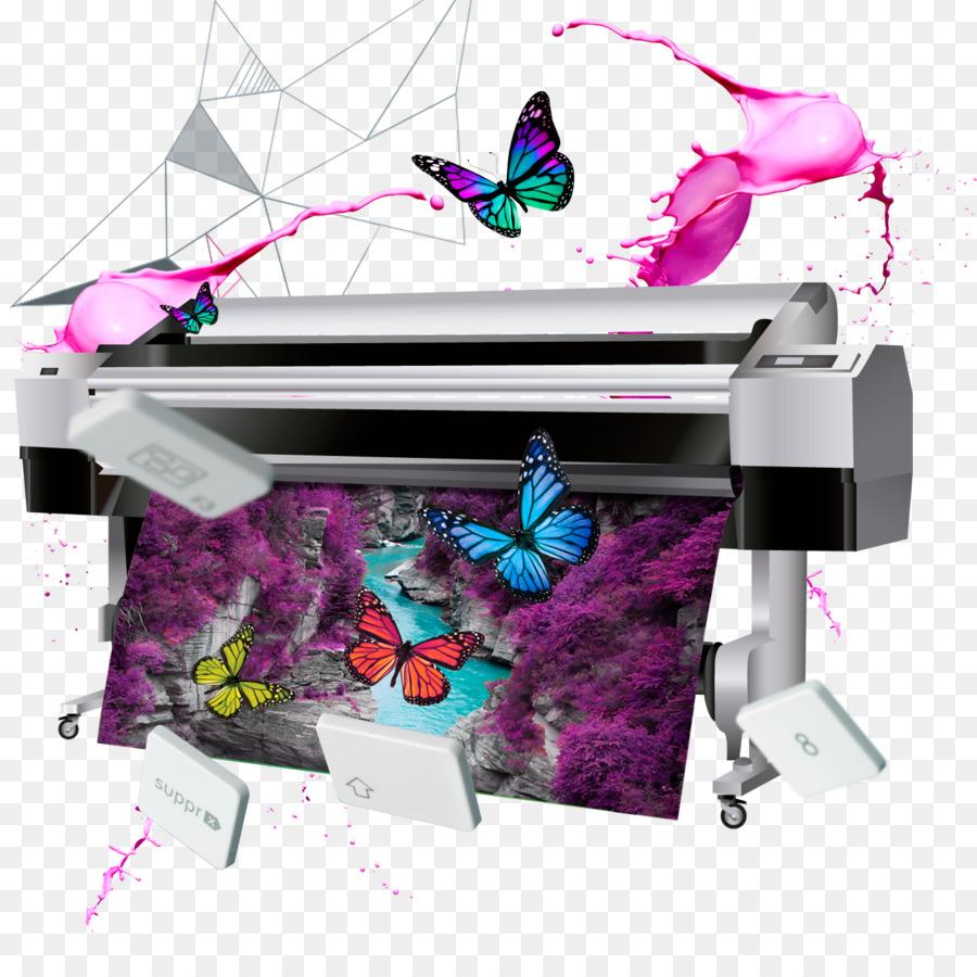 Картинки на широкоформатную печать