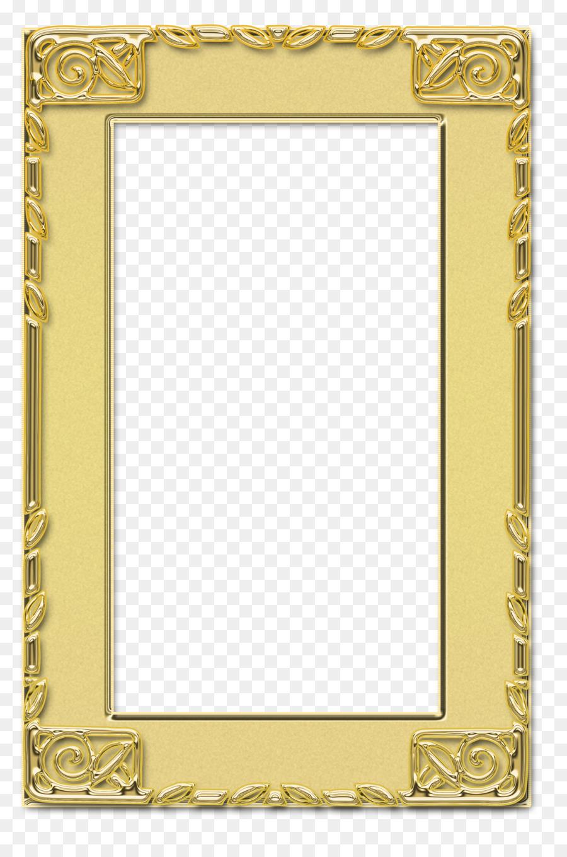 золотистая рамка для фото с именем обои для