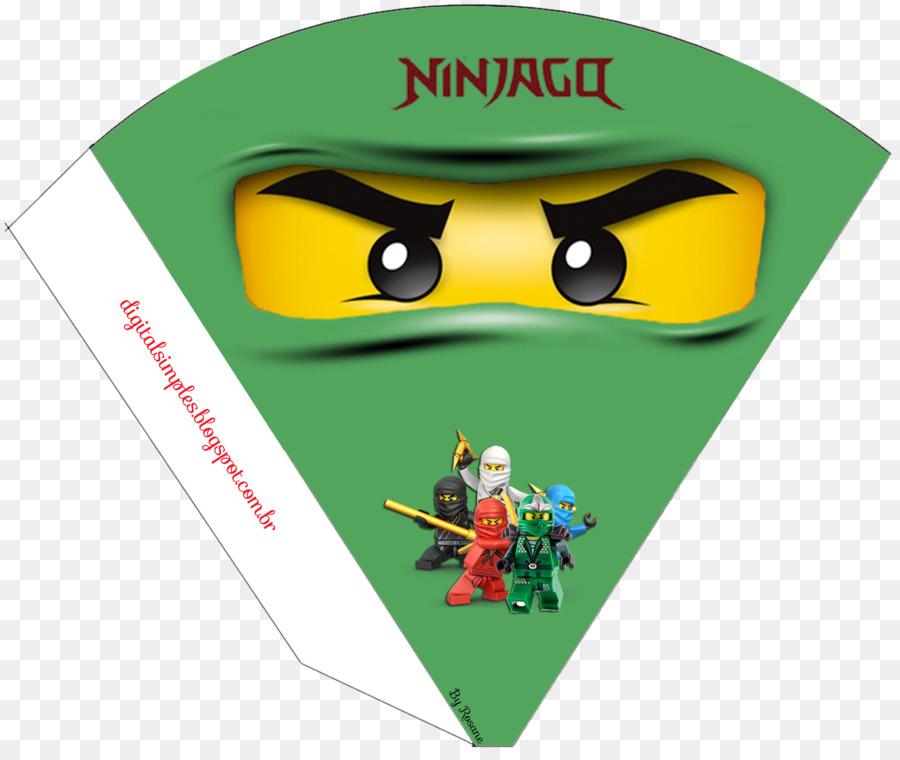 Ниндзяго открытка своими руками