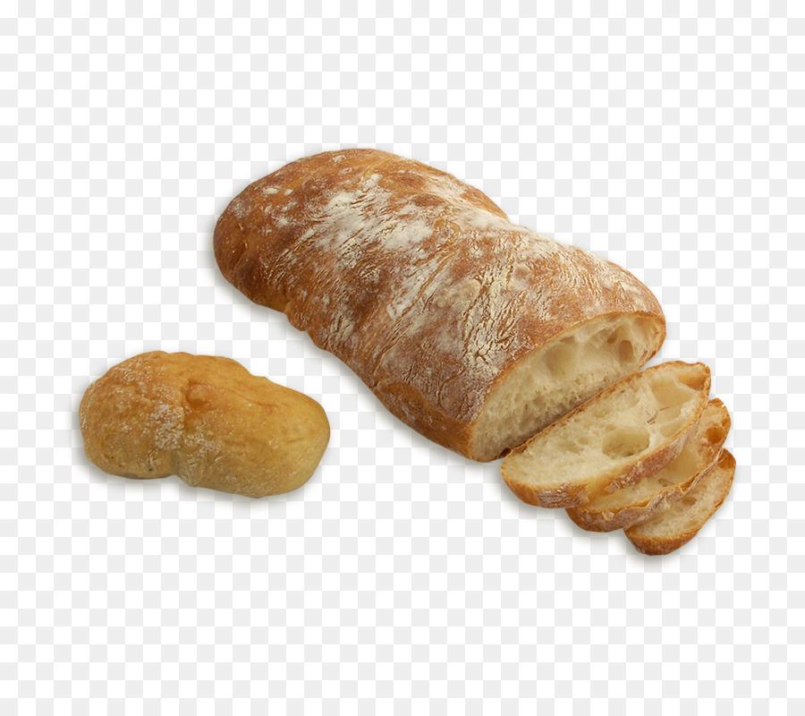 Хлеб чиабатта ржаной — 3
