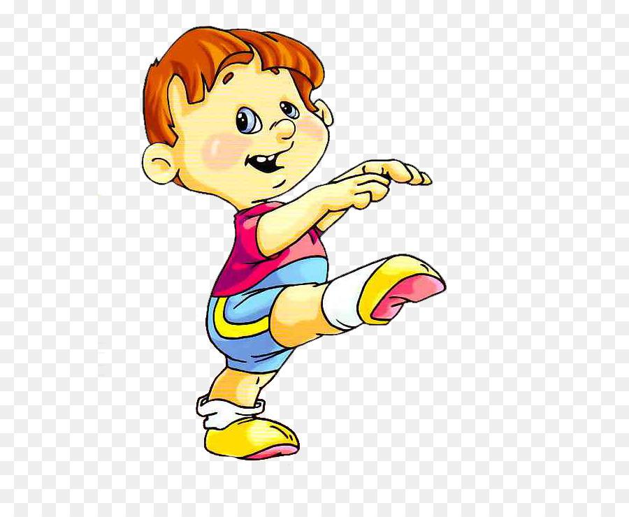 Картинка детская спортивная