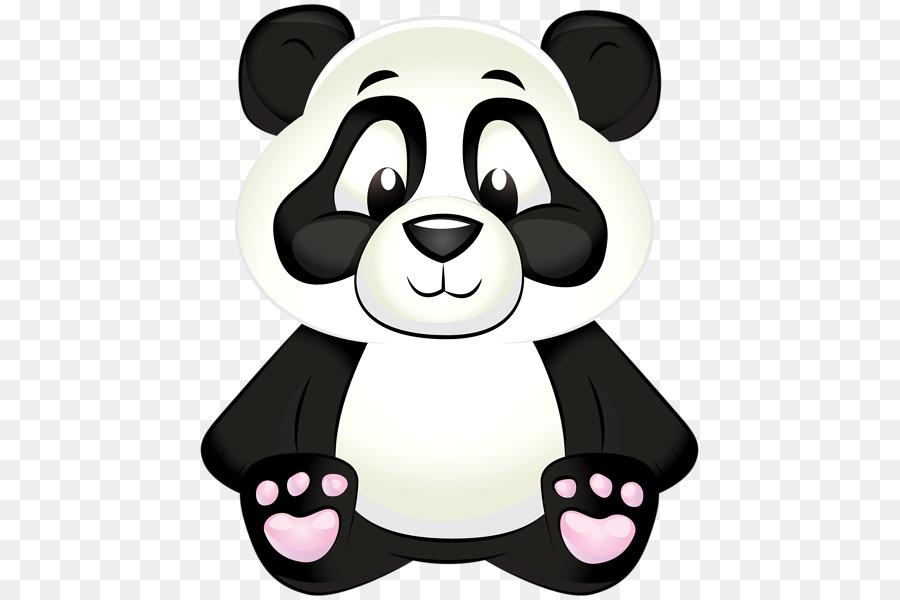 любой панда морда картинка есть