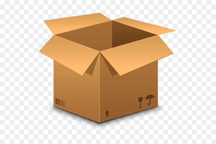 Картинки коробка открытая