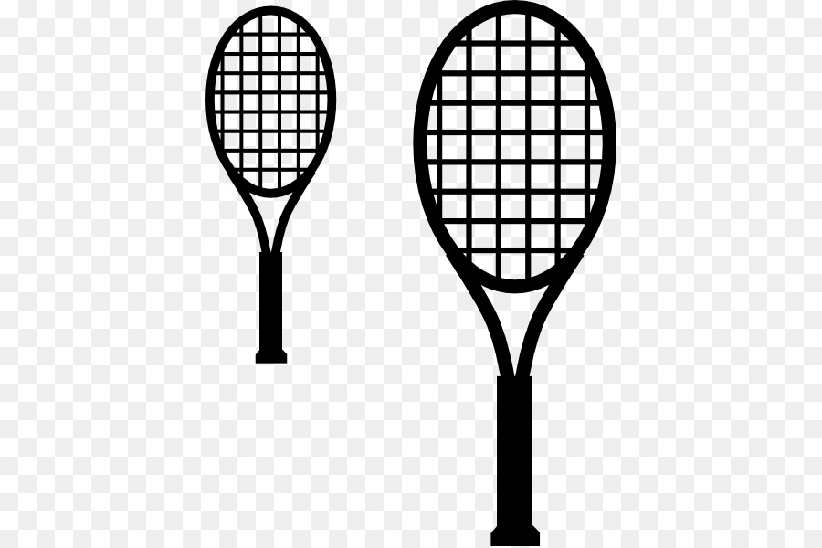 Теннисная ракетка картинка раскраска