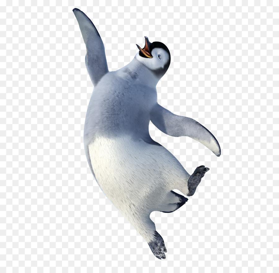 Пингвин танцует картинки