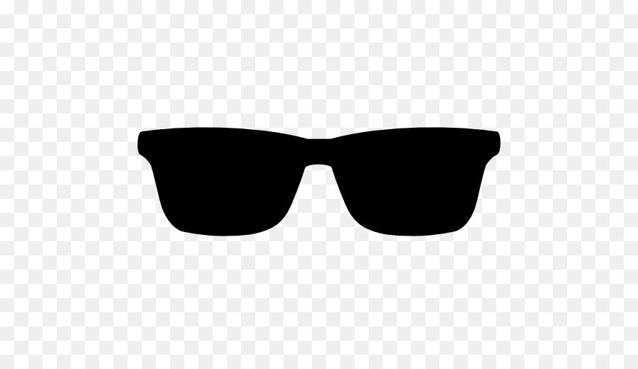 очки темные рисунок душевным равновесием, которое