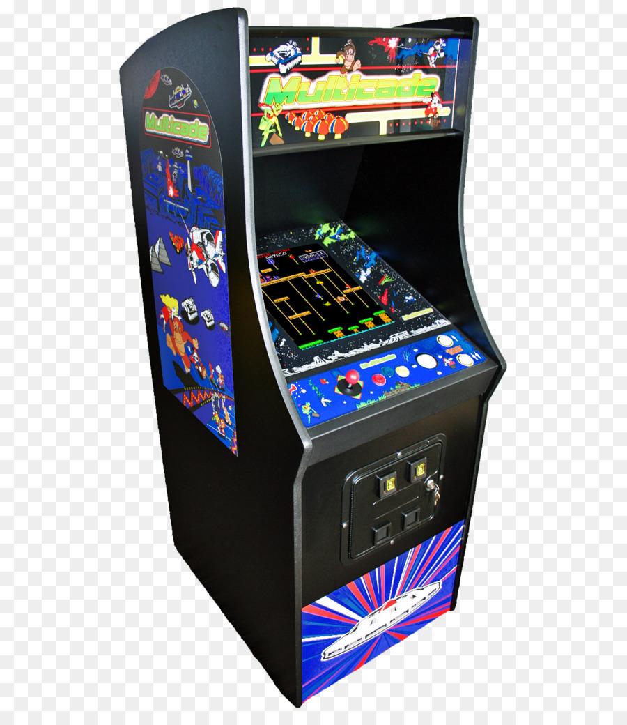 Νεκρή αύξηση 3 διαπαικτών arcade