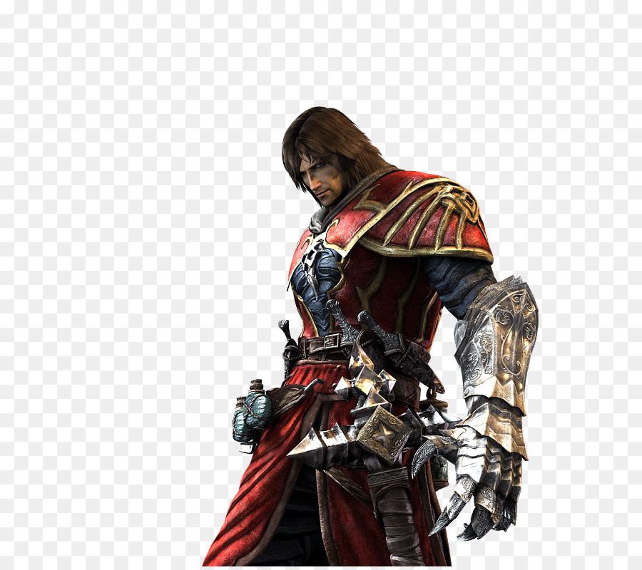 trevor belmont lords of shadow - 820×726