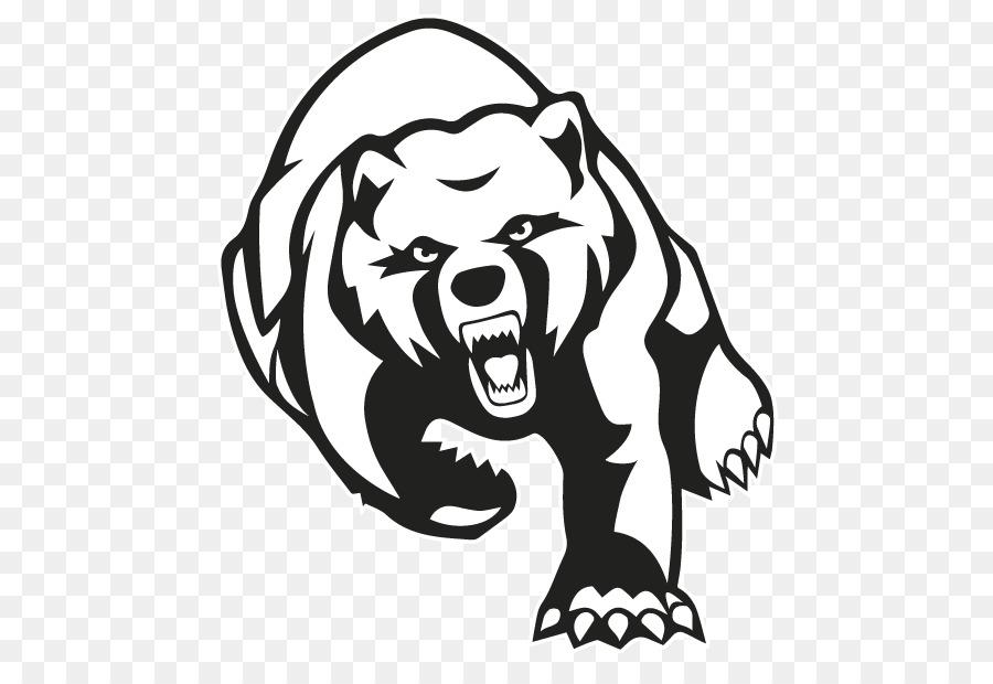 Эмблемы медведя картинки