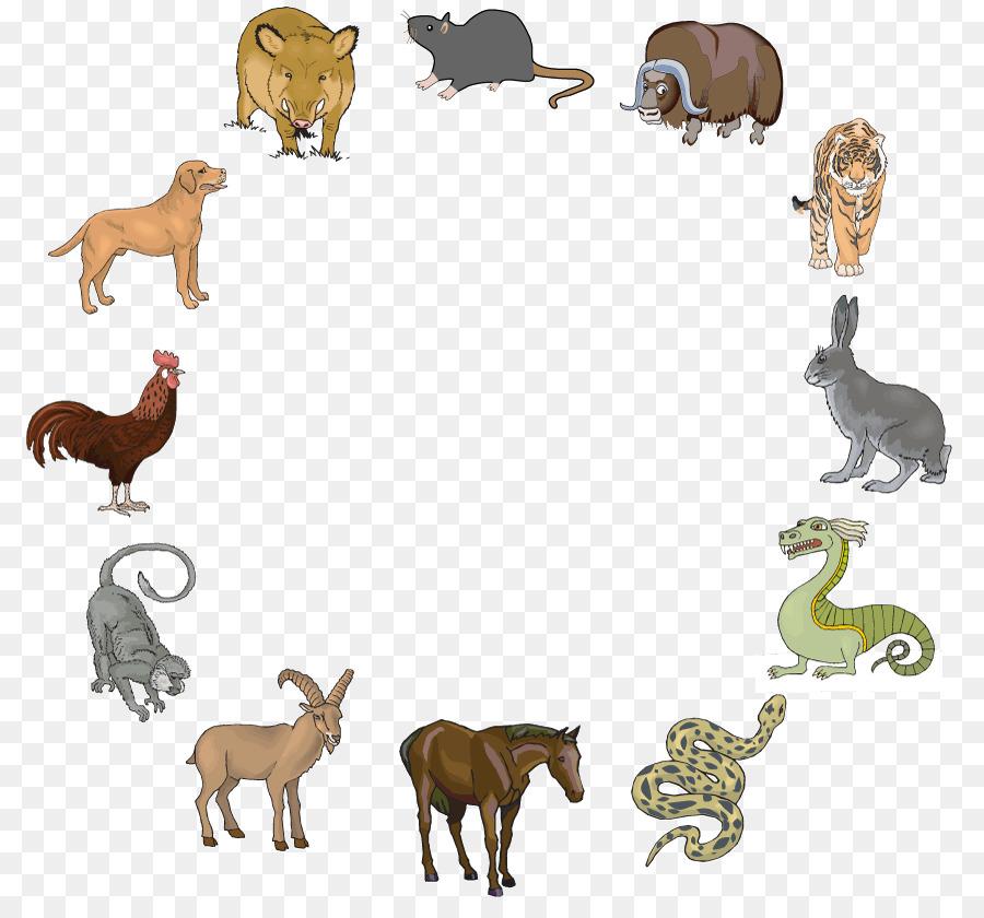 картинки символы года по восточному календарю животные по годам отличный
