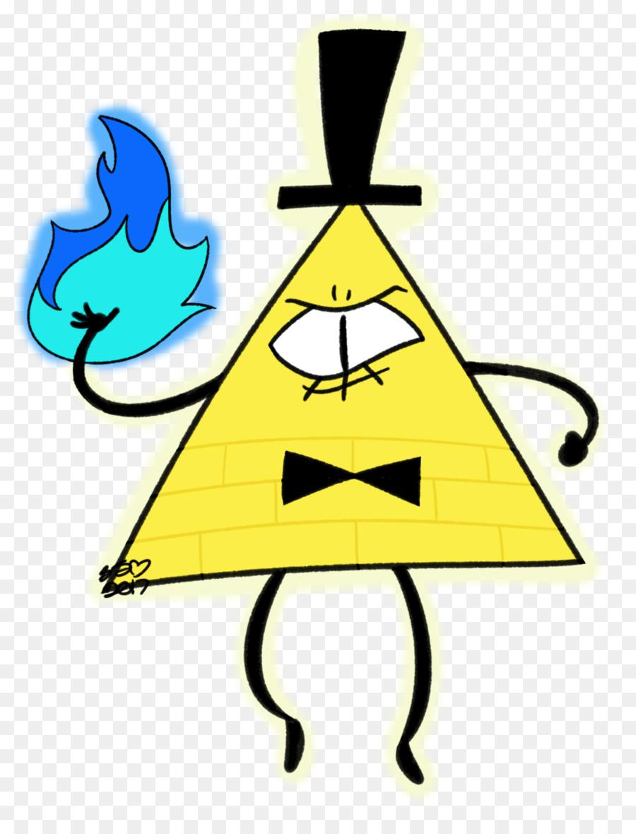 картинки треугольника билла чисто декоративных функций