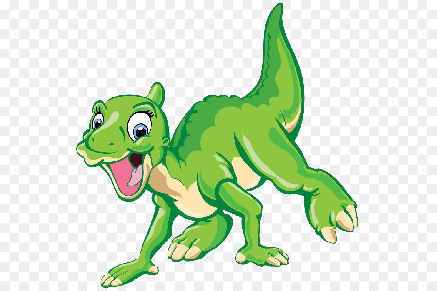 Картинки с мультяшными динозаврами