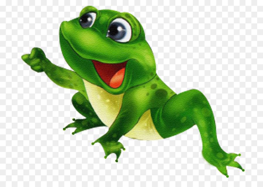 Картинки для, анимация лягушки в фотошопе