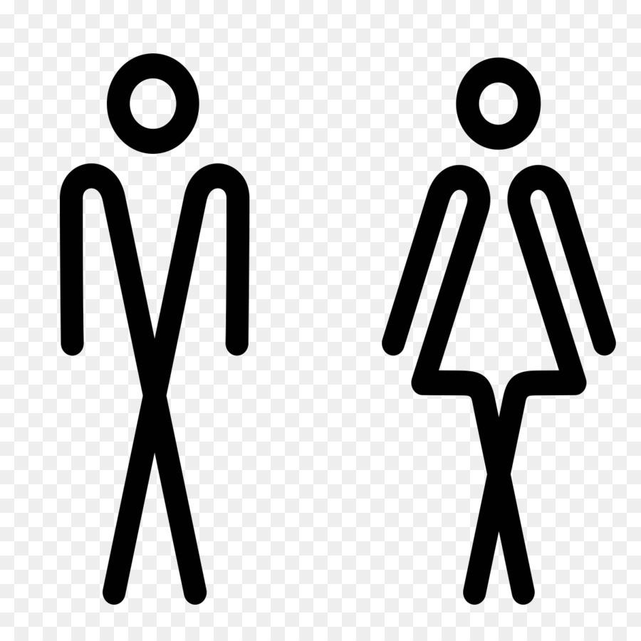Картинка туалет в векторе