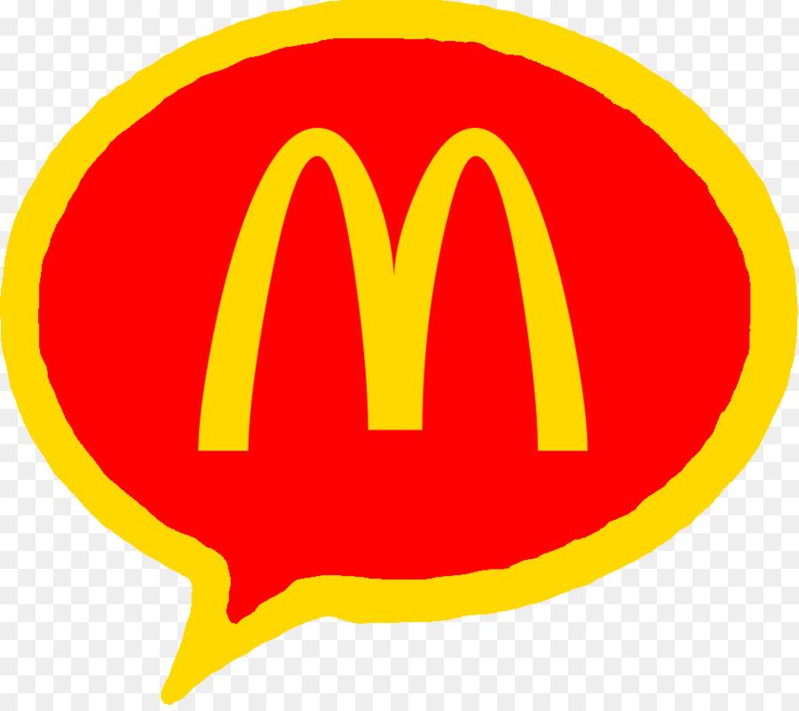 Макдональдс картинка эмблема его обратном